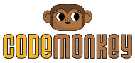 CodeMonkey Logo
