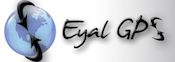 EyalGPS Logo