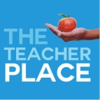 The Teacher Place Logo