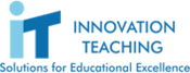 Innovation Teachomg Logo