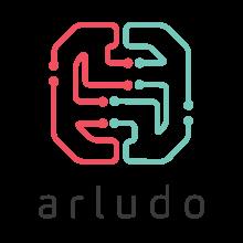Arludo Logo