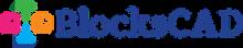 BLOCKSCAD, INC. Logo
