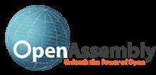 Open Assembly Logo