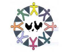 POULT VAULT ACADEMY Logo