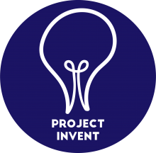 Project Invent Logo