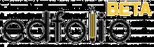 EdFolio Logo
