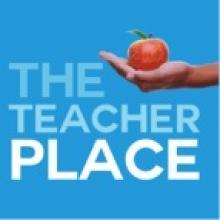 The Teacher Place Logo