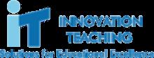 Innovation Teachomg Logo