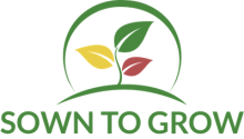 SOWN TO GROW Logo