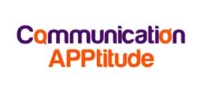 Communication APPtitude Logo