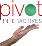 Pivot Interactives Logo