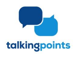 TalkingPoints Logo